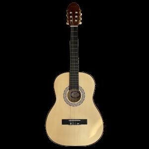 גיטרה קלאסית 3/4  עם תיק  Miguel Lucia MIG-34