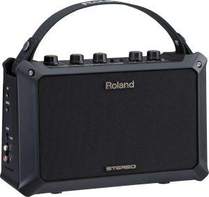 מגבר נייד לאקוסטית Roland Mobile AC