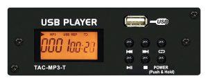 מודול נגן למיקסר Topp Pro MP3 MX26 2FX