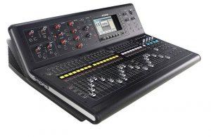 מיקסר דיגיטלי Midas M32 Digital Mixer