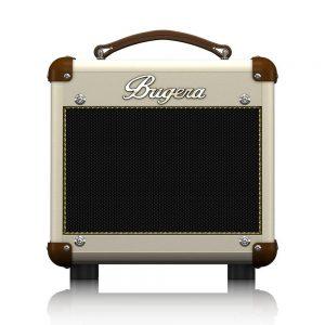 מגבר  לגיטרה חשמלית Bugera BC15