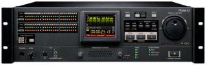 מכשיר הקלטה Roland R1000