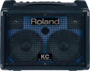 מגבר קלידים Roland KC-110