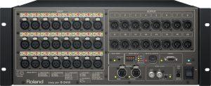 ממשק למיקסר דיגיטלי Roland S-2416