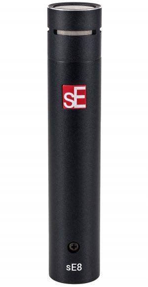 מיקרופון קונדנסר sE Electronics SE8