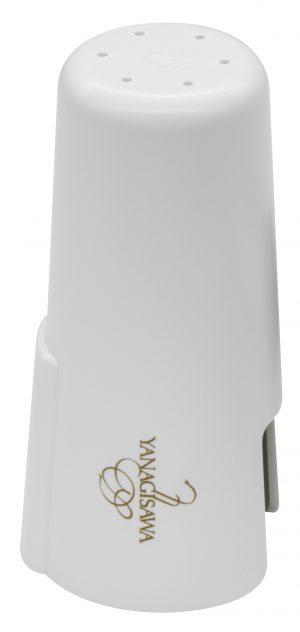 מכסה בצבע לבן לפית Yany SIXS