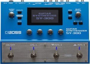 סינטיסייזר לגיטרה Roland SY300