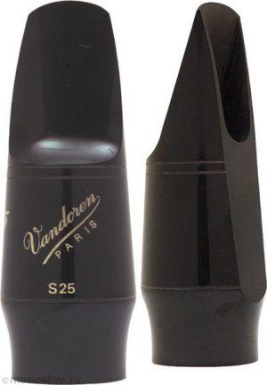 פיה לסקסופון סופרן Vandoren S25 SM402