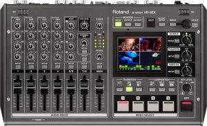 וידאו מיקסר דיגיטלי Roland AV Mixer VR3EX