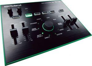 אפקטים לעיבוד קולי Roland Aira VT-3